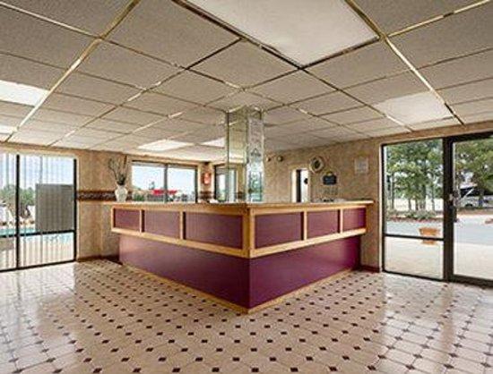 Days Inn Richburg: Lobby