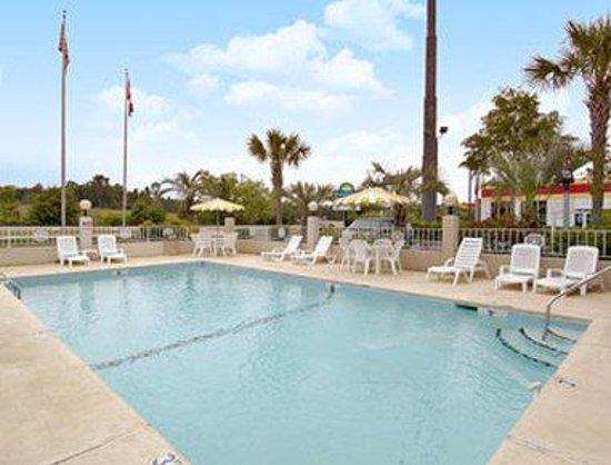 Photo of Days Inn Summerville - Charleston Ladson