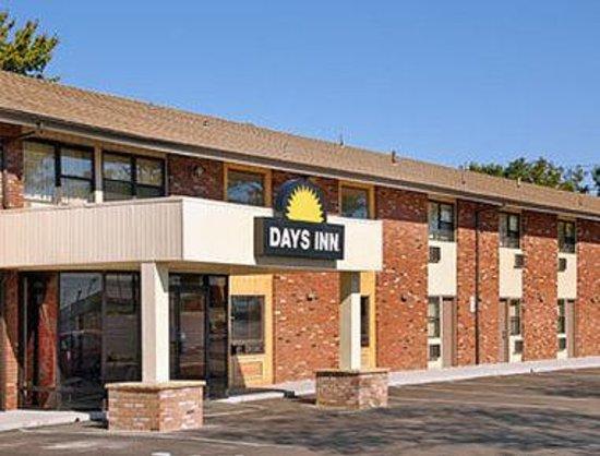 Days Inn Iselin - Woodbridge: Welcome to the Days Inn Iselin  Woodbridge