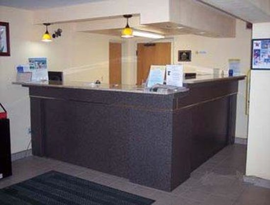 Days Inn Holland: Lobby