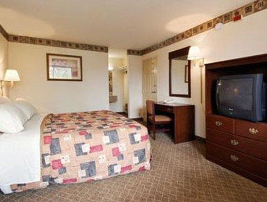 Days Inn Orlando Near Millenia Mall : Standard King Bed Room