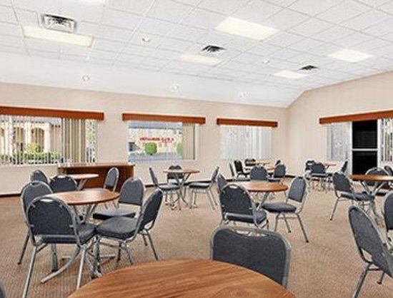 Days Inn Jacksonville South / Near Memorial Hospital: Meeting Room