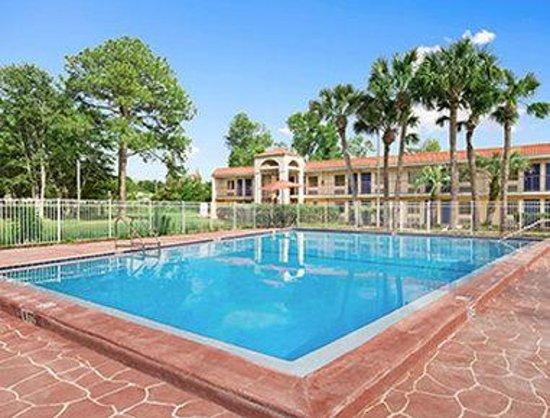 Days Inn Jacksonville South / Near Memorial Hospital: Pool