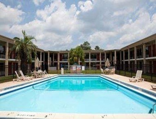 Days Inn Tallahassee-Government Center : Pool