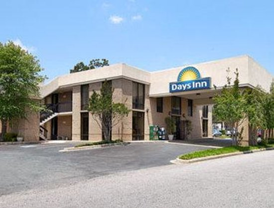Days Inn Easley West of Greenville/Clemson Area: Welcome to Days Inn Easley-W of Greenville/Clemson