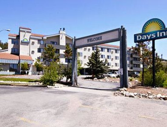 Days Inn Summit County: Nestled in the heart of the Colorados majestic Rocky Mountains, the Days Inn offers the best loc