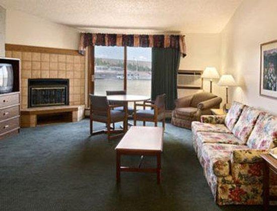 Days Inn Silverthorne: Suite