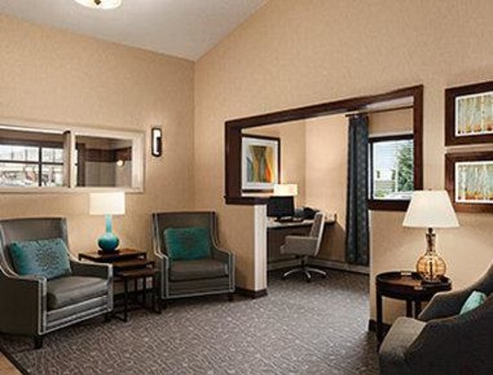 Days Inn Helena: Business Center