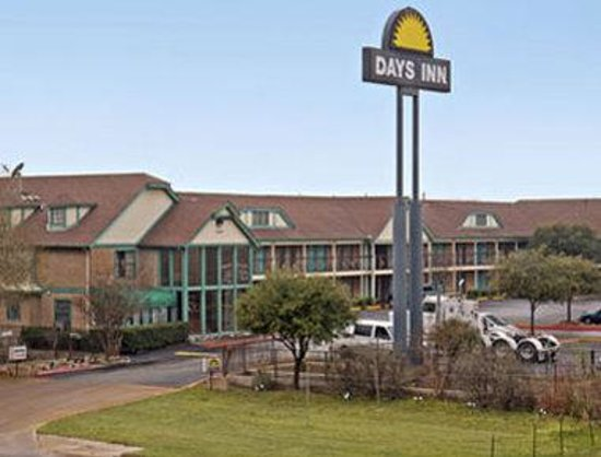 Days Inn Austin South : Welcome to Days Inn, Austin