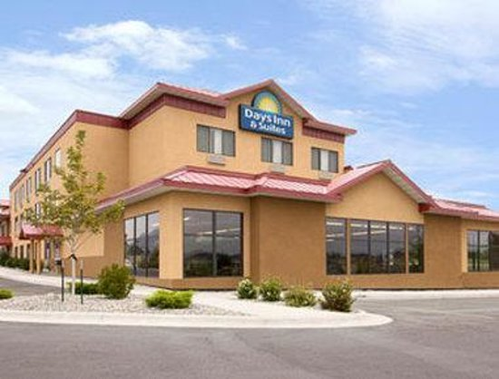 Days Inn & Suites Bozeman: Welcome to the Days Inn Bozeman - North 7th Ave.