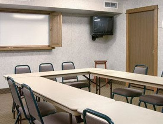 Days Inn & Suites Bozeman : Meeting Room