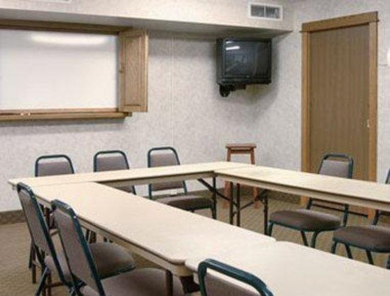 Days Inn & Suites Bozeman: Meeting Room