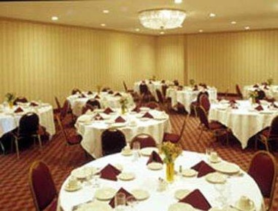 Days Inn Washington Dc/gateway: Banquet Style Meeting Room