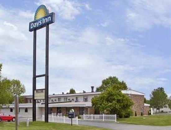 Days Inn Fond du Lac: Welcome To Days Inn Fon Du Lac