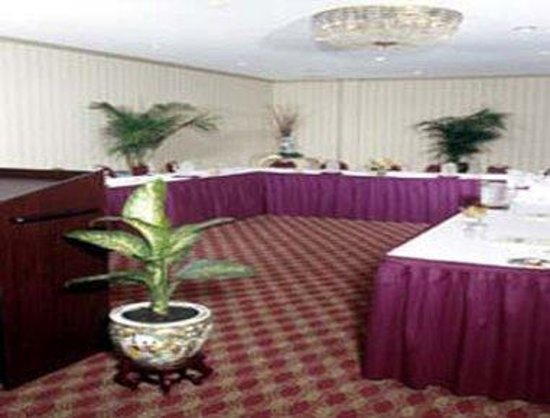 Days Inn Washington Dc/gateway: U-Shaped Meeting Room