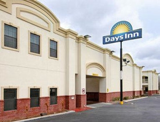 Days Inn & Suites Big Spring : Welcome to Days Inn and Suites Big Spring