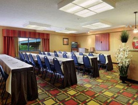 Days Hotel Mesa Near Phoenix: Conference or meeting space customized to meet your needs.  50 person capacity