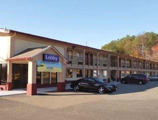 Days Inn Newport News: Welcome To The Newport News