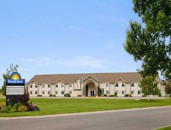 Days Inn Hotel Great Falls Montana