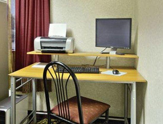 Days Inn Lebanon/Fort Indiantown Gap: Business Center