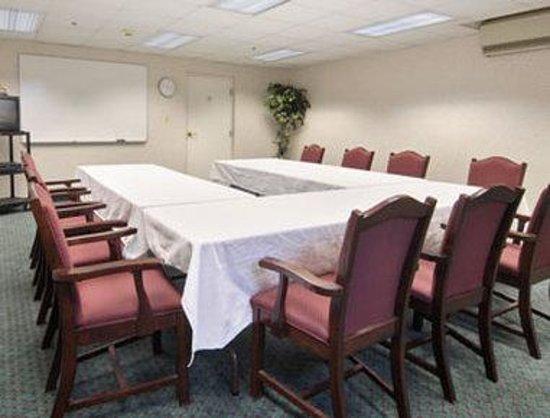 Days Inn Lebanon/Fort Indiantown Gap: Meeting Room