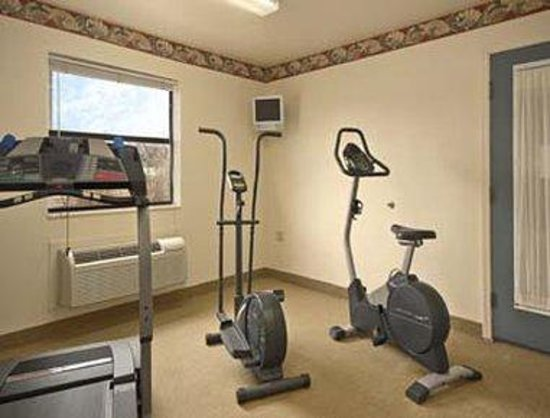 Days Inn Fordyce: Fitness Center