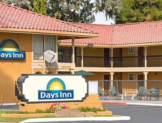 Days Inn San Jose Convention Center: Welcome to the Days Inn San Jose  Monterey Road
