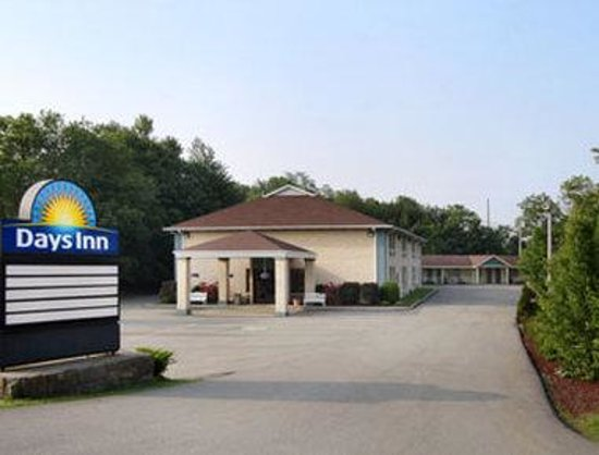 Days Inn Donegal - UPDATED 2017 Motel Reviews & Price ...