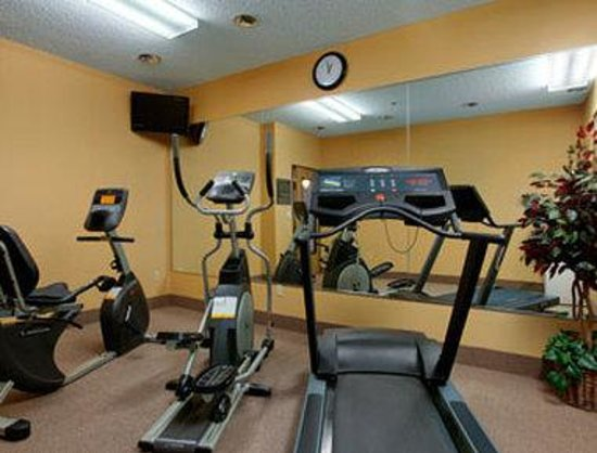 Days Inn Bernalillo: Fitness Center