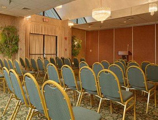 Days Inn Lanham Washington D.C : Meeting Room