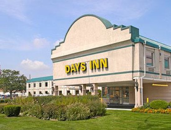 Days Inn Philadelphia - Roosevelt Boulevard: Welcome To Days Inn Philadelphia-Roosevelt Blvd.