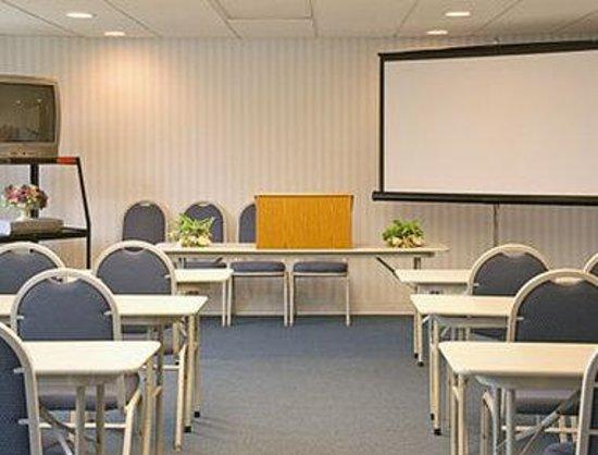 Days Inn - Columbus IN: Meeting Room