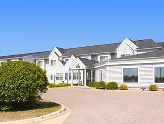 Days Inn & Suites Faribault: Welcome to the Days In Faribault