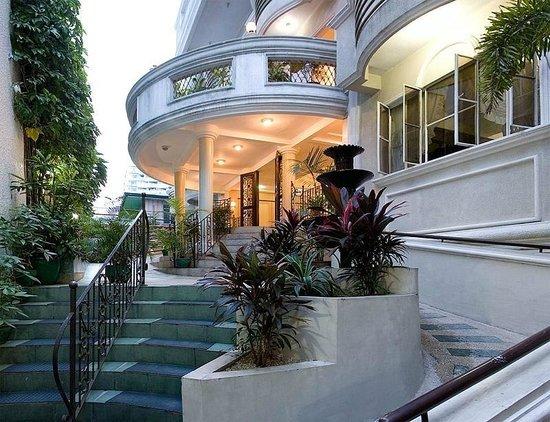 卡薩尼卡路薩酒店照片