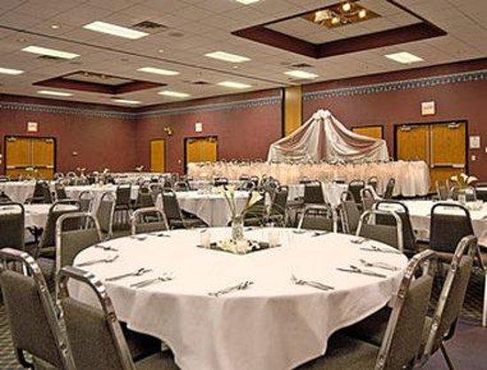 Days Inn Brookings: Meeting Room