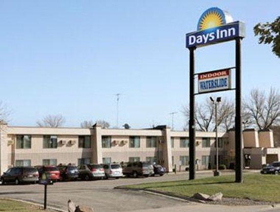 Welcome To The Days Inn St. Cloud,Minnesota