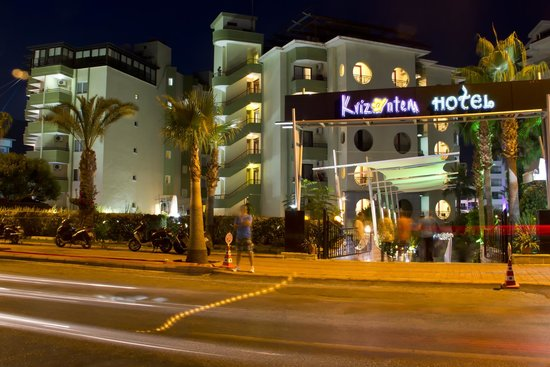Photo of Krizantem Hotel Alanya