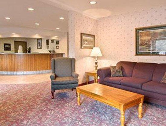 Days Inn Eagle River : Lobby