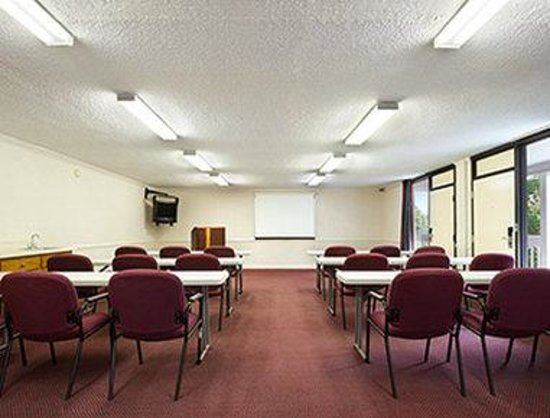 Days Inn Raleigh Beltline: Meeting Room