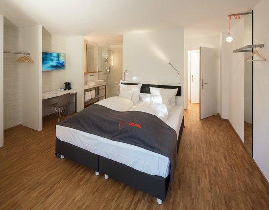 V-Hotel: Junior Suite