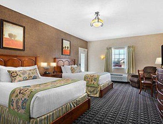 Days Inn Carrollton: Queen Villa