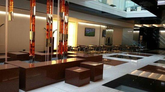 Grandior Hotel Prague: Lobby