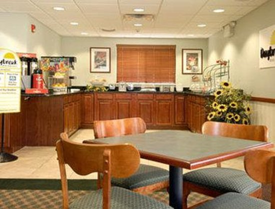 Restaurants Near Days Inn Cherry Hill Nj