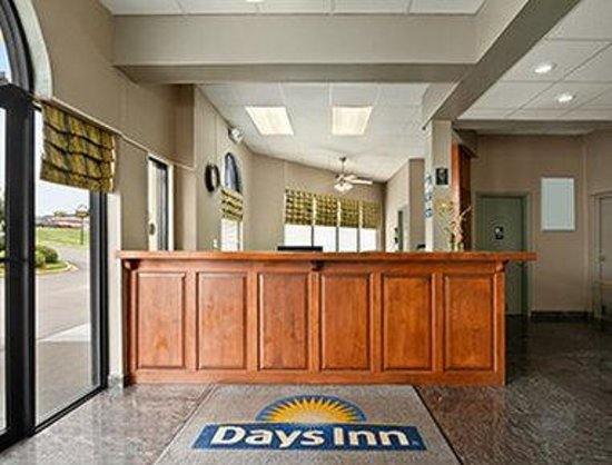 Photo of Days Inn Orangeburg
