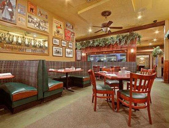 Days Inn St. Louis - Lindbergh Boulevard : Helen Fitzgeralds