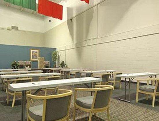 Days Inn ST. Louis Lindbergh Boulevard: Meeting Room