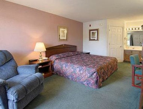 Days Inn Spartanburg