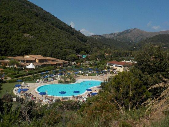Ortano Mare Village - TH Resorts: Il Villaggio.