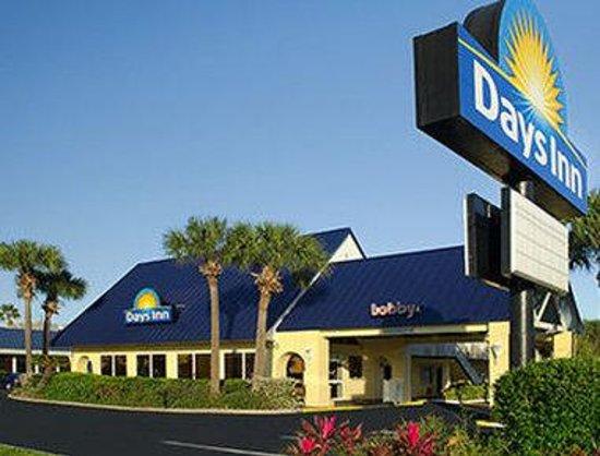 Days Inn Cocoa Beach Florida