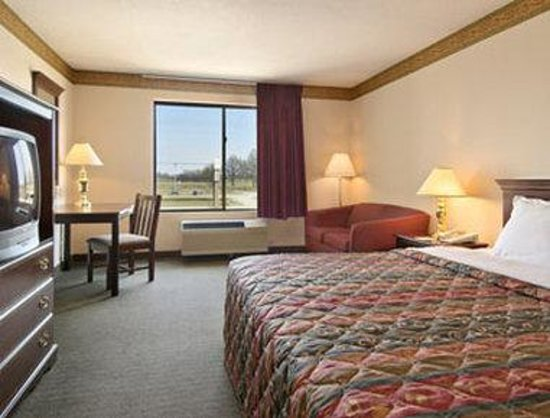 Days Inn Suites Pocahontas
